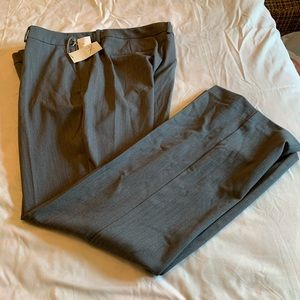 NWT A new day pants